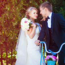 Wedding photographer Andrey K (Kavtaradze). Photo of 05.08.2014