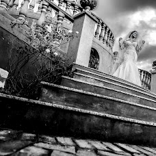 Hochzeitsfotograf David Hofman (hofmanfotografia). Foto vom 01.08.2018