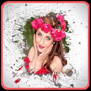 Creative Splatter : Photo Splatter Effect APK Descargar