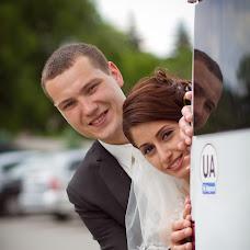 Wedding photographer Kirill Chepizhko (chepizhko). Photo of 14.05.2018