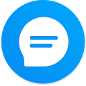 Block Text, SMS, Spam Blocker - Key Messages icon