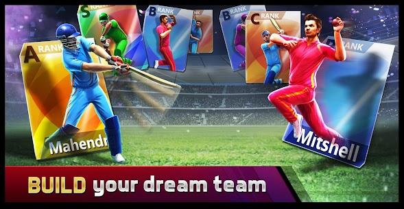 Smash Cricket Apk MOD (Unlimited Coins) 8