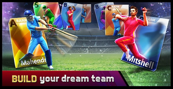 Smash Cricket- screenshot thumbnail
