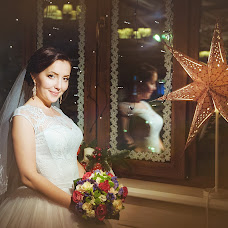 Wedding photographer Tatyana Mayorova (Chayka). Photo of 25.12.2015