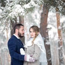 Wedding photographer Vitaliy Rybalov (Rybalov). Photo of 06.02.2018