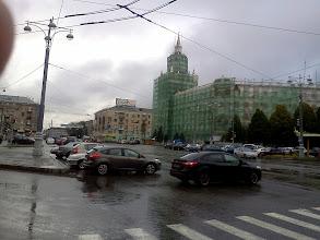 Photo: комсомольский проспект
