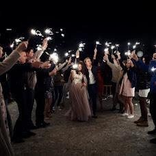 Wedding photographer Evgeniy Zinovev (Alkazar). Photo of 26.12.2016