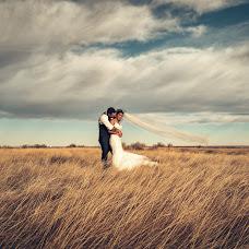 Wedding photographer Marcin Karpowicz (bdfkphotography). Photo of 20.03.2018