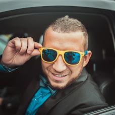 Wedding photographer Pasha Panek (Panek). Photo of 04.09.2014