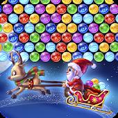 Santa Pop - Bubble Shooter