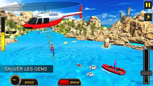 Télécharger Gratuit réal avion vol simulateur apk mod screenshots 3