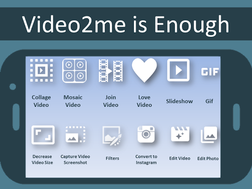 Video2me : Video Gif Picture