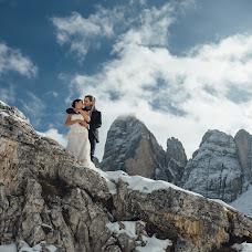 Wedding photographer Alessandra Zanoni (alessandrazanon). Photo of 13.02.2017
