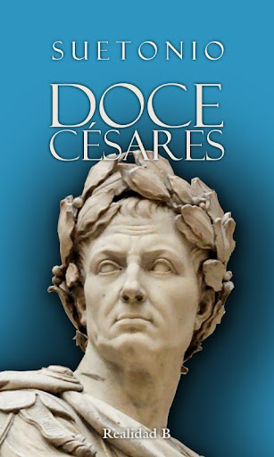 DOCE CÉSARES - LIBRO GRATIS