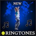 Cool New Ringtones icon