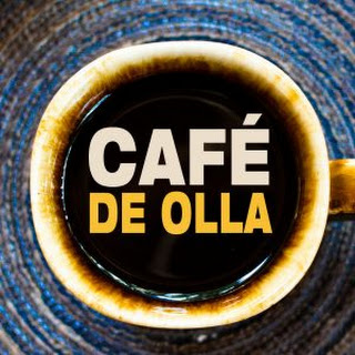 Cafe de Olla - How to make Spiced Mexican Coffee [+Video].