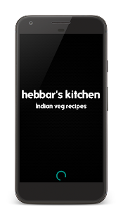 Hebbars kitchen- screenshot thumbnail