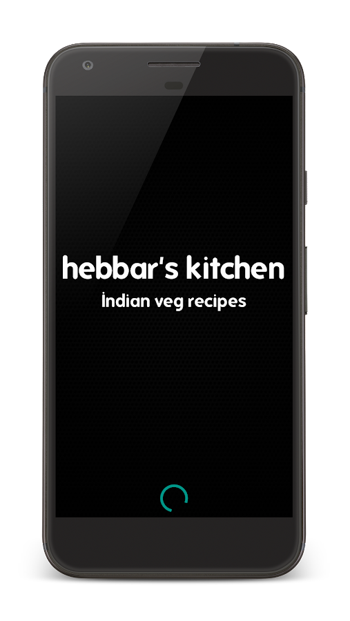 Hebbars kitchen- screenshot