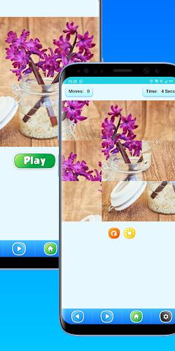 Tile Puzzle: Picture Puzzle  screenshots 6