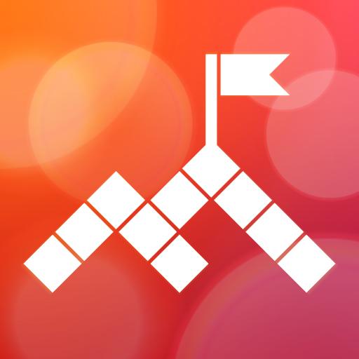 Crossword Climber (game)