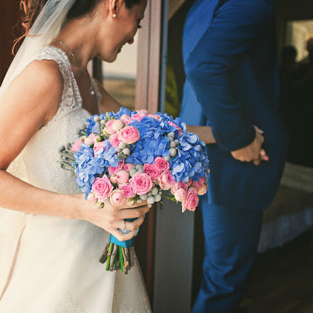 Wedding photographer Nadezhda Vnukova (Vnukova). Photo of 13.03.2018