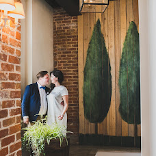 Wedding photographer Evgeniy Zemcov (Zemcov). Photo of 25.04.2015
