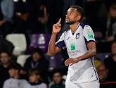 Dernières nouvelles à Anderlecht : Vanden Borre présent au stage, Thelin (presque) prêté