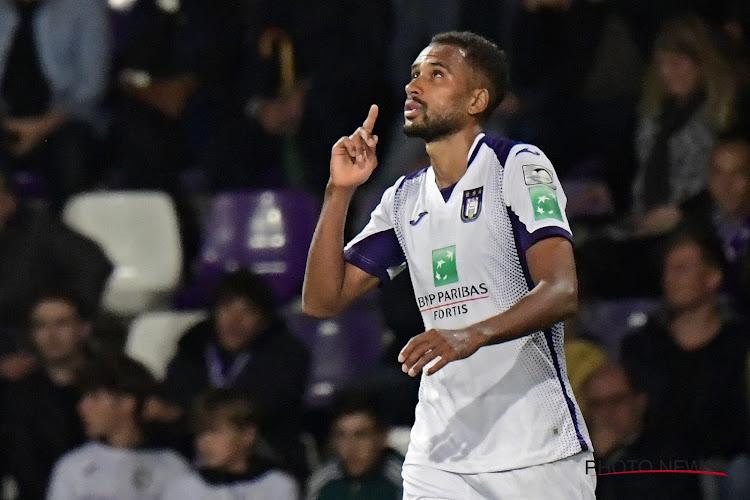 Isaac Kiese Thelin wil niet meer terugkeren naar Anderlecht