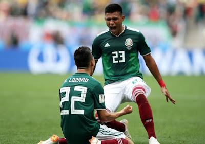 Naples aurait un accord avec Hirving Lozano (PSV)