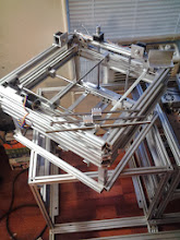 Photo: Ultimaker Module and new parts
