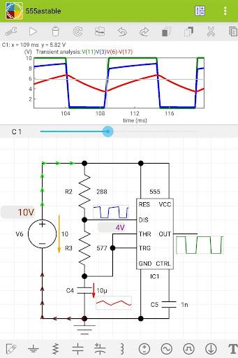 Electric Circuit Studio 3.1 Screenshots 10