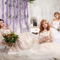 Wedding photographer Roman Nosov (Romu4). Photo of 04.03.2017