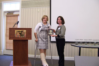 Photo: Goodall Hospital - Gold Level Award