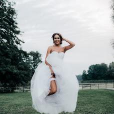 ช่างภาพงานแต่งงาน Mariya Smal (mariesmal) ภาพเมื่อ 30.11.2018
