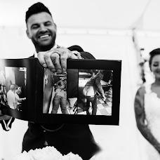 Wedding photographer Migle Markuza (markuza). Photo of 25.07.2017