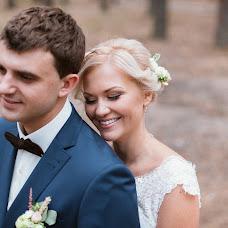 Wedding photographer Dmitriy Zvolskiy (zvolskiy). Photo of 21.08.2015