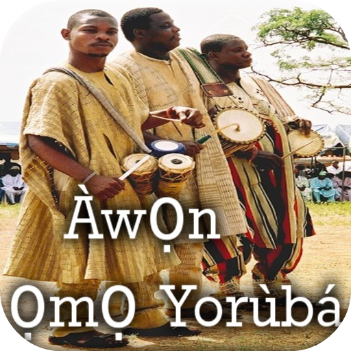 History Of The Yoruba People Android APK Download Free By INNOVATIVE-SOFTWARE