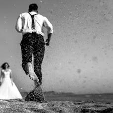 Wedding photographer Alin Pirvu (AlinPirvu). Photo of 12.09.2017