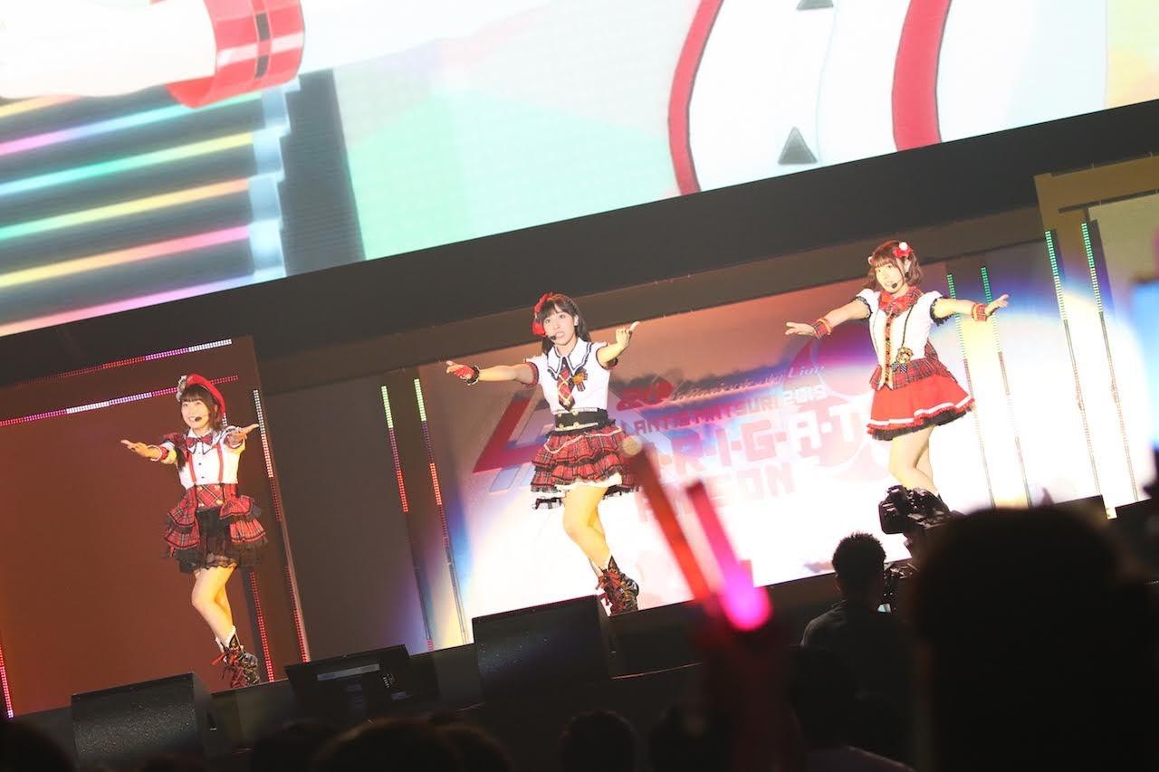 CYaRon! from ラブライブ!サンシャイン!! Aqours