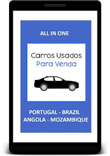 Carros Usados Para Venda - Used Cars - náhled
