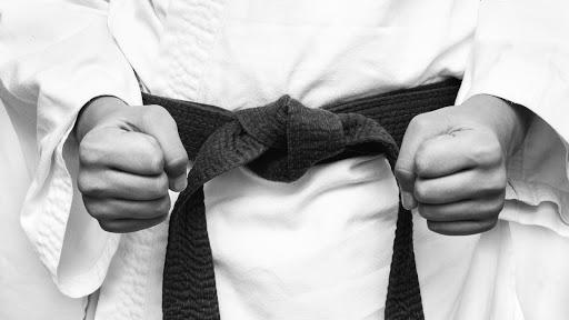 Karate Live Wallpaper