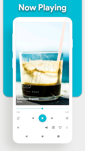 Eon Music Player Mod 5.2.7 Apk [Unlocked] 1
