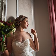 Wedding photographer Stepan Kuznecov (stepik1983). Photo of 25.03.2018