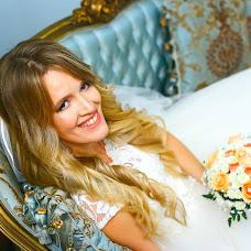 Wedding photographer Aleksandr Pridanov (pridanov). Photo of 26.08.2017