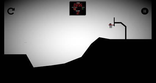 Infinite Basketball Free screenshot 3