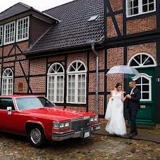 Wedding photographer Vitaly Nosov (vitalynosov). Photo of 12.12.2017