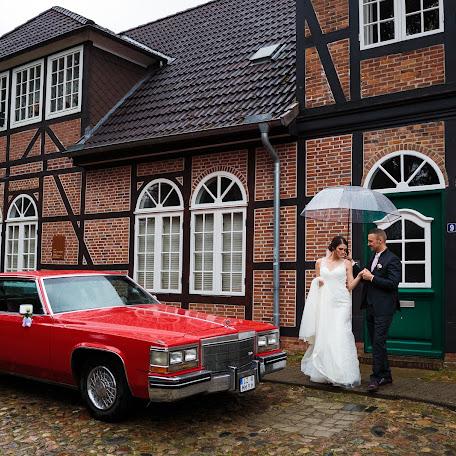 Hochzeitsfotograf Vitaly Nosov (positivafoto). Foto vom 12.12.2017