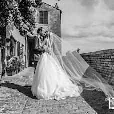 Wedding photographer Luca Cameli (lucacameli). Photo of 31.07.2018