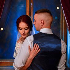 Bröllopsfotograf Eduard Popik (edpo). Foto av 20.01.2018