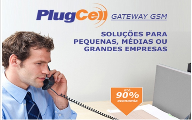Zênite/PlugCell Click To Call SIP